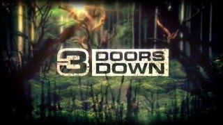 """3 Doors Down's 2016 USA """"Us And The Night"""" Tour"""
