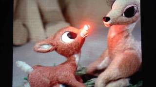 Christmas Songs - Rudolph The Red Nosed Reindeer PARODY