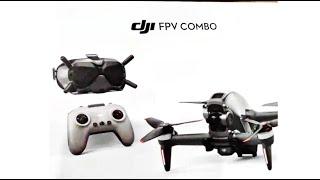 Nouveau DJI FPV DRONE RACER quel utilisation ? pour qui ? les performances ?