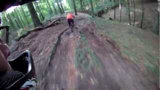 preview picture of video 'Stadtwald.Grimma.E005.FREERiDE.FAiL.MTB.1080p.MOV'