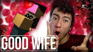 KOCAMA ÇAKTIRIYOM!! - Good Wife