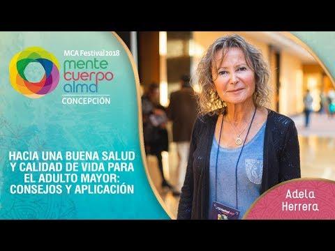 [MCA Festival 2018] Adela Herrera