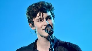 """Shawn Mendes SLAYS """"There"""