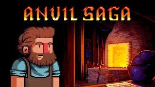 videó Anvil Saga