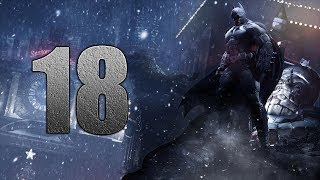 Batman: Arkham Origins : Часть 18 | Бэтмен в стране чудес