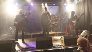 Arcturus - To Thou Who Dwellest in the Night. Live in Moscow, Volta 04.03.2017