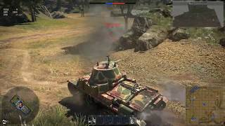 War Thunder Sucks Why Hack When They Will Cheat For You?  011019