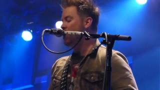 David Cook - Life on The Moon - 7/6/2017 Philly