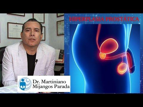 Mais recentes métodos de tratamento de prostatite e adenoma