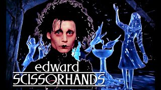 10 Things You Didnt Know About EdwardScissorhands
