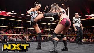 Sonya Deville vs. Rachel Evers: WWE NXT, June 21, 2017