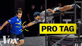 How tag became a professional sport thumbnail