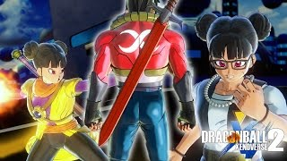 Fashion Friday! Viewer Request Special! | Dragon Ball Xenoverse 2