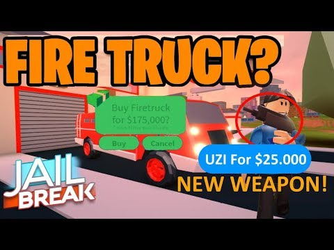 Download Using Jailbreak Weapons In Other Roblox Games Video 3GP Mp4