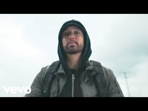 Lucky You - Eminem, Joyner Lucas