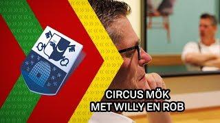Circus Mök met Willy en Rob - 10 februari 2020 - Peel en Maas TV Venray