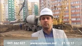 Constructia la data 27.10.2017