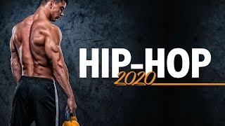 Best Hip Hop & Rap Gym Workout Music Mix   Top 10 Workout Songs 2020