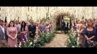 Christina Perri A Thousand Years, Pt 2 Feat ( Steve Kazee )  Twilight  Forever Official Music Video