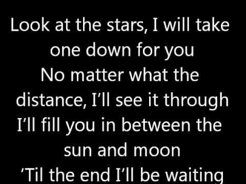Little dreamer christina aguilera lyrics