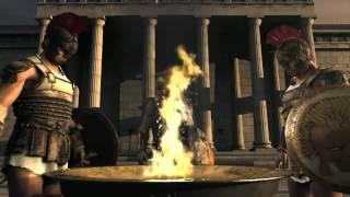 Titan Quest Gold video