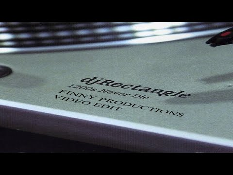 DJ Rectangle - 1200's Never Die Intro Video - Finny Productions Video Edit Mp3