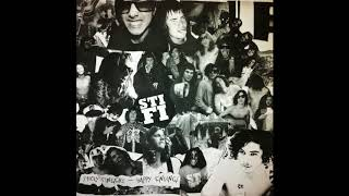 Sticky Fingers - Freaking Out