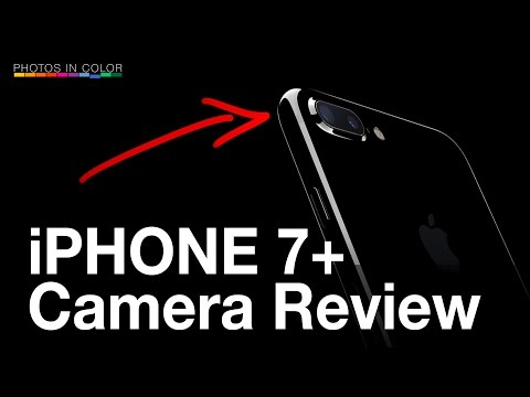 Did Apple iPhone 7 plus killed my DSLR? – iPhone 7 Camera review and REAL thoughts –