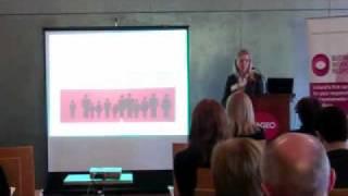 اغاني حصرية BITCI 2011 General Assembly - Natalie Hodgess, Vodafone Ireland Foundation تحميل MP3