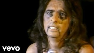<b>Alice Cooper</b>  I Never Cry