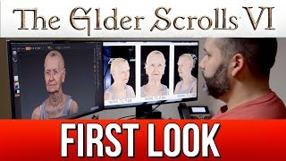 The Elder Scrolls 6 Redfall FIRST LOOK Review!