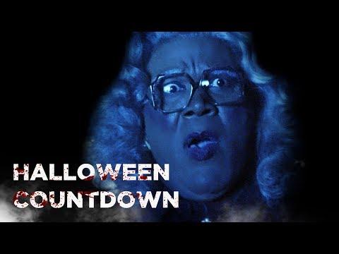 New TV Spot for Boo! A Madea Halloween