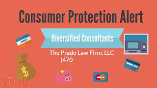 Stop the calls from Diversified Consultants, Inc.