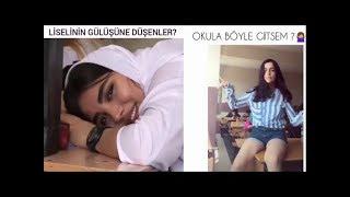 Türk Liselilerden Efsane Akımlar  50