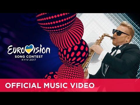 Pharaoh - Sunstroke Project — Hey Mamma (Moldova) Eurovision 2017