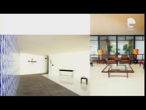 Mobiliário modernista na Câmara dos Deputados: 60 anos de design - 06/12/19 - 10:15