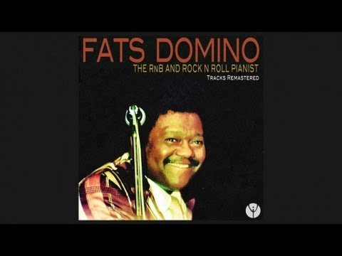 Fats Domino – My Blue Heaven(1956)