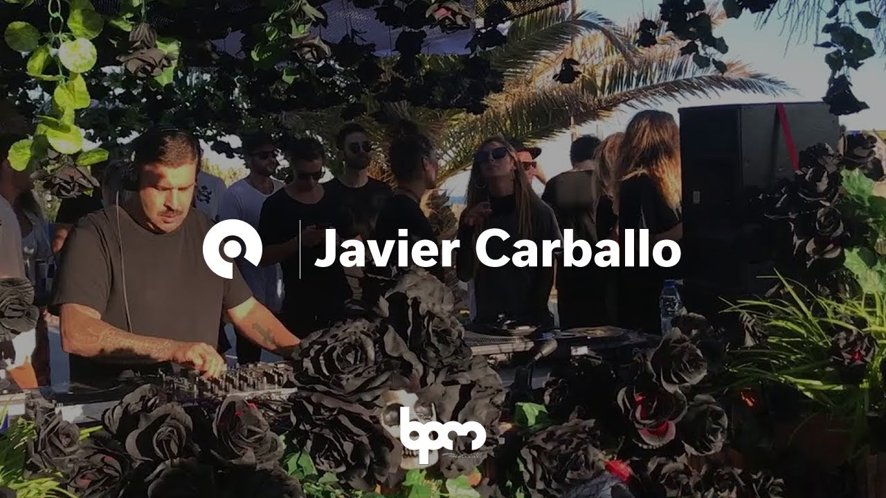 Javier Carballo - Live @ The BPM Portugal 2017