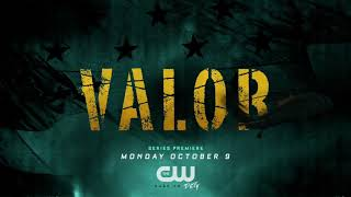 Valor   Season 1 - Her Fight Trailer