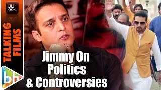 Shorgul Exclusive   Why Jimmy Sheirgill Prefers To Stay Clear