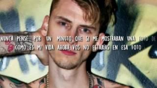 Her Song - Machine Gun Kelly (Traducida al español)