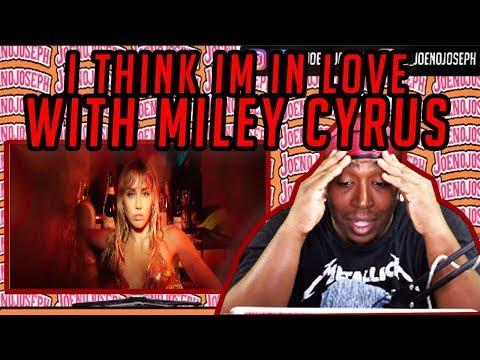 Miley Cyrus - Slide Away *Reaction