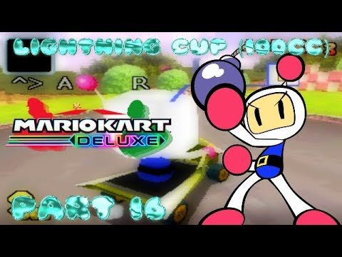 Download Mario Kart 64 Special Cup 100cc Video 3GP Mp4 FLV