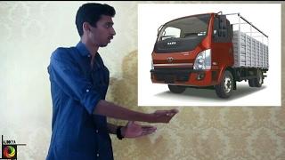 Truck Talks #2 | Tata Ultra | 812 | 912 | 1012 | Discussion | Small Review Talk.