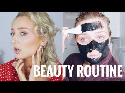 Wie die Maske für das Haar das Richtige aufzutragen
