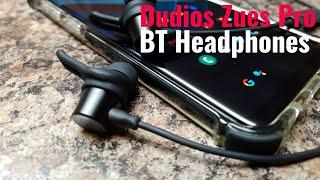 A Premium Answer to SoundPEATS Q30 - Dudios Zeus - hmong video