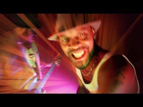 Siren Filter - Paradise (Feat. Renn Washington & Dreadlox Holmes) OFFICIAL VIDEO