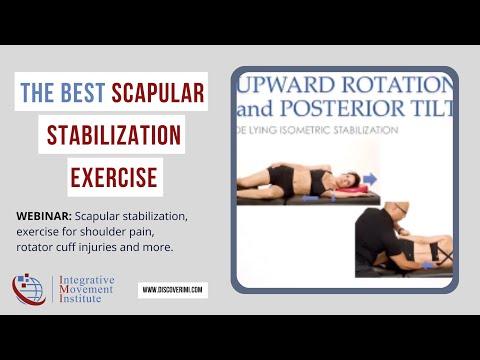 Das Dehnen und die Rückenschmerz