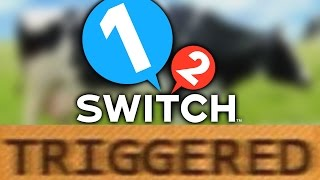 How 1-2-Switch TRIGGERS You!