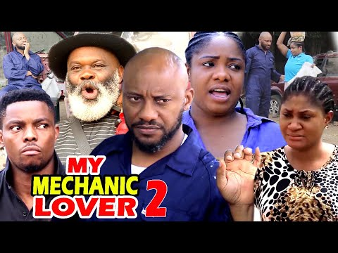 MY MECHANIC LOVER SEASON 2 – New Movie 2020 Latest Nigerian Nollywood Movie Full HD